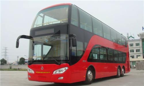 再见!宁波城区将正式告别双层公交!