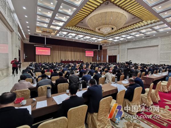 今天这场组织部长会议 透露了宁波