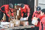 国家邮政局:80后90后成快递员主体 万元薪酬并不普遍