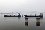 三峡水库去冬今春累计向下游补水约60亿立方米