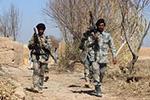 阿富汗军方说从塔利班武装手中夺回南部重要地区