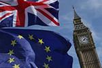 德媒:英议会批准脱欧三阶段计划 脱欧期限或后延