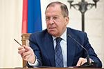 俄外长:恐怖分子源头仍在叙利亚 有关协议未落实