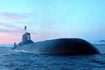 """印度拟掷30亿美元租俄罗斯""""鲨鱼""""级攻击核潜艇"""