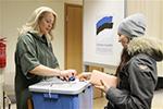 爱沙尼亚在野党改革党赢得议会选举