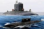 巴基斯坦海军:成功拦截一艘来袭的印度潜艇