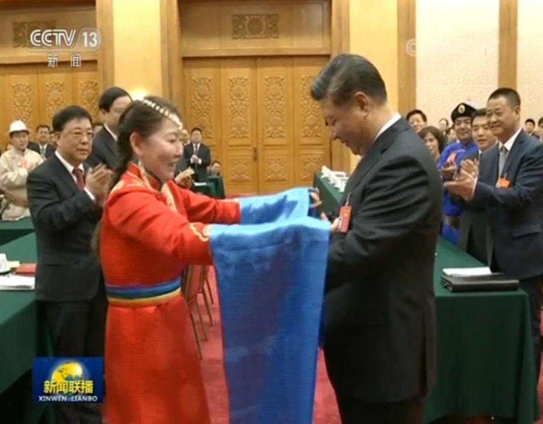 bob体育:在内蒙古代表团,习近平着重讲了这个问题