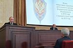 普京:美国退出《中导条约》直接动摇国际安全稳定