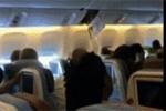 一架土耳其飞美国客机遭遇?#31185;?#27969;致29人受伤