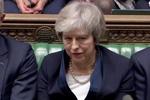 英议会表决在即 疑欧派警告?#38597;?#21327;议将面临挫败