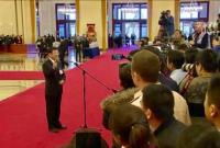 宁波高压惩腐显自首效应 十九大以来18人投