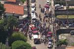 巴西圣保罗州一学校发生枪杀案 已致至少10死17伤
