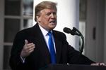美参议院投票终止国家紧急状态 特朗普:将动用否决权