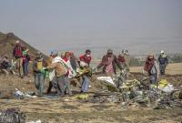 又一名埃航空难遇难者亲属起诉波音 索赔至少2.76亿美元