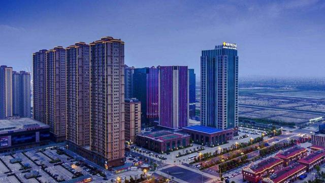 杭州湾新区出击智能汽车、智能家电、移动终端三大领域