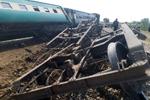 巴基斯坦一火车遇袭致3死6伤
