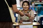 泰国大选非官方结果出炉 两大党均称将组建联合政府