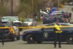 美国西雅图突发枪击案:至少4人中枪 1名嫌疑人被控制