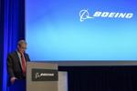 波音737MAX软件升级说明会:确保此类事故不再发生