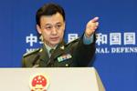 中国055万吨驱逐舰近期入役?国防部发言人的回应意味深长