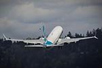 波音737MAX全球停飞 据称欧盟机构早知其有问题