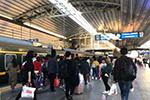 """""""五一""""小长假火车票今日开售 热门线路需尽早买"""