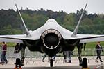 不认账!美国拒付F-35战机 逼土耳其向俄罗斯毁约