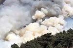 救火员还原木里三天三夜:石头都烧炸了 18年从未见过
