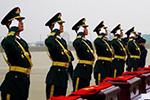第六批在韩志愿军烈士遗骸今将回国 明日在沈阳安葬