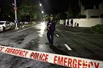 俄男子支持新西兰枪击案被追查 与警方对峙时自杀