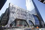 """纽约""""棚屋""""艺术中心即将正式开放"""