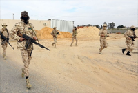 利比亚首都:武装冲突造成21人死亡