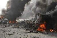 埃及发生自杀式恐袭事件 已致7死27伤
