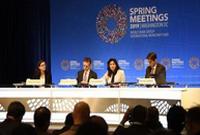 IMF下调今年全球亚虎娱乐正版官网增长预期