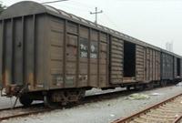 中铝公司一货运火车在专用铁路段脱轨 6人失联