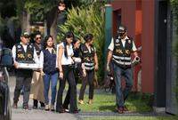 秘鲁宣布对前总统库琴斯基实行10天监禁