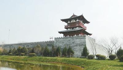 设计方案未获批 隋唐洛阳城城墙上建起仿古建筑-梦之网科技
