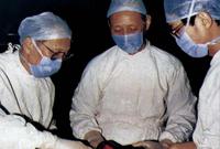 中国器官移植开创者夏穗生辞世 遵从遗愿捐献角膜