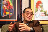 日漫《鲁邦三世》作者加藤一彦去世 作品曾在中国热播