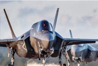 英国空军飞行员体重超标致F-35战斗机弹射座椅失灵