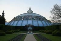 世界园林巡礼——比利时皇家温室