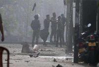统计错误£¡斯里兰卡爆炸遇难者人数从359人更正为253人