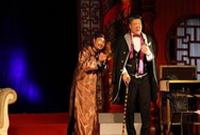 蒙古国将中国经典话剧《日出》搬上舞台