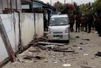 斯里兰卡军警联合行动部队击毙两名恐怖分子