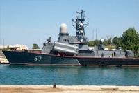 俄导弹艇改装后能齐射16枚导弹 火力堪比巡洋舰
