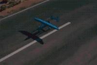 伊朗无人机飞掠拍摄美军航母 舰载机编号都能看清楚