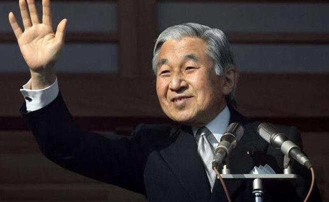 """日本明仁天皇今天退位 将发表""""平成时代""""最后的演说"""