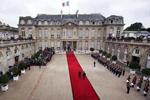 法国警方逮捕4名恐袭嫌疑人:曾企图袭击总统府