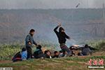 巴以冲突升温以色列加大攻击力度 联合国吁停火