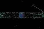 一颗巨型小行星将于2029年飞掠地球